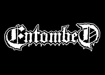 Band Entombed