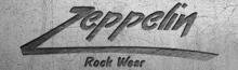 Comprar na Zeppelin
